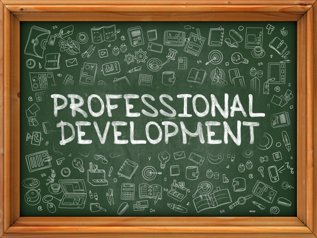 Training Modules from Sept PD Days