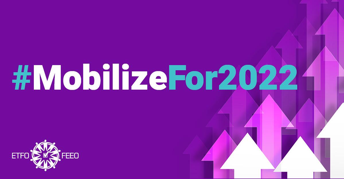 2022 Provincial Election